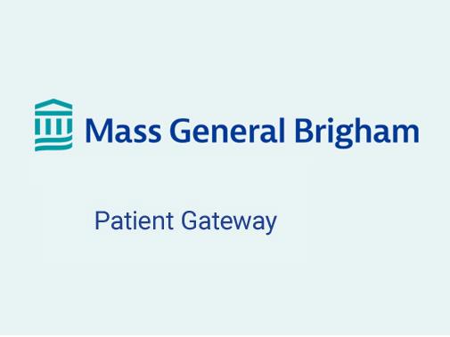 mass general brigham patient gateway logo