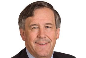 David W. Ives, Chairman