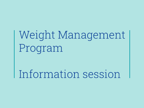 video information session bariatric