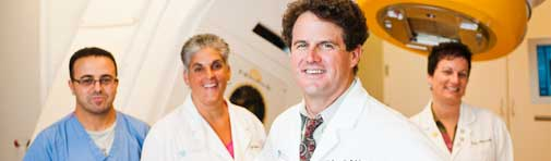 Cancer care from north shore surgeons