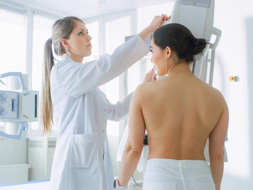 diagnostic procedures breast health