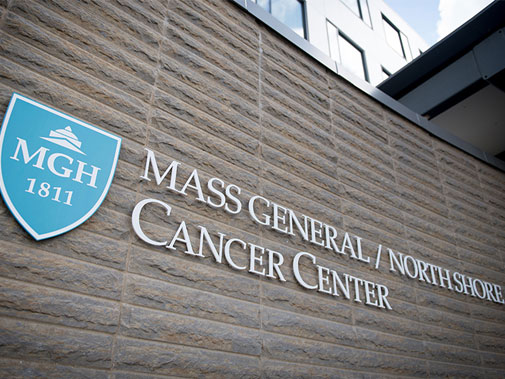 mass general north shore cancer center