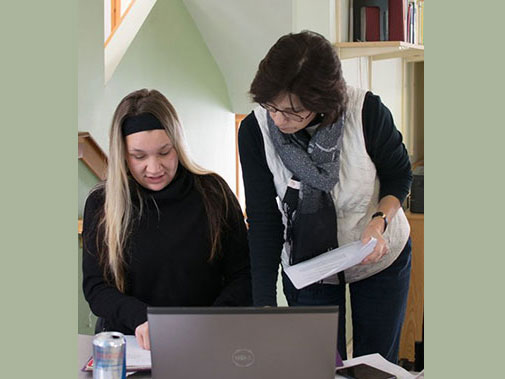 MediClerk participants