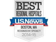 NSMC Named Best Hospital by US News and World Report