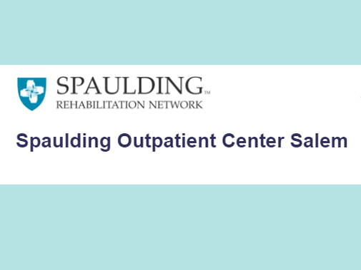 spaulding rehab in salem
