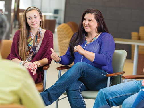 adolescent partial hospital program