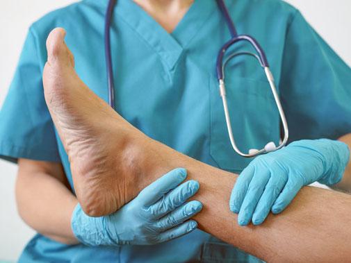 podiatry doctors north shore