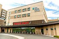 The Emergency Department at Salem Hospital