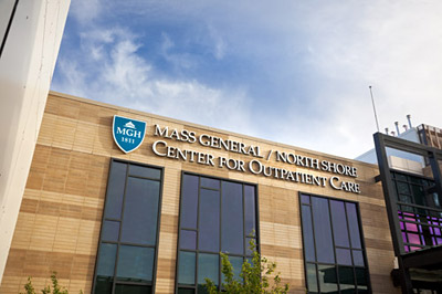 Mass General North Shore Center For Outpatient Care