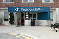 Mass General for Children at North Shore Medical Center