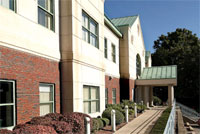 NSMC Outpatient Services in Danvers