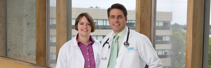 Physicians of the North Shore - North Shore Medical Center
